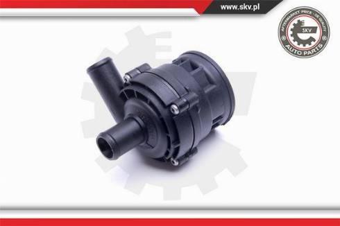 Esen SKV 22SKV024 - Water Pump, parking heater detali.lv