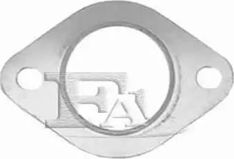 FA1 110908 - Gasket, exhaust pipe detali.lv