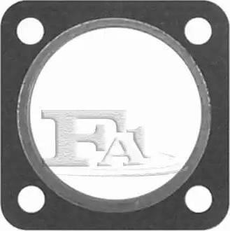 FA1 110903 - Gasket, exhaust pipe detali.lv