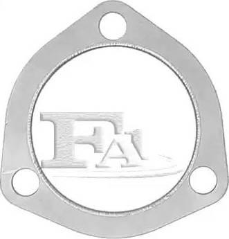 FA1 110911 - Gasket, exhaust pipe detali.lv