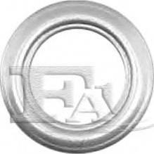 FA1 181020100 - Heat Shield, injection system detali.lv