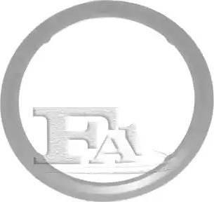 FA1 120950 - Gasket, exhaust pipe detali.lv