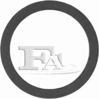 FA1 120916 - Gasket, exhaust pipe detali.lv