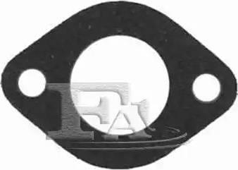 FA1 360902 - Gasket, exhaust pipe detali.lv