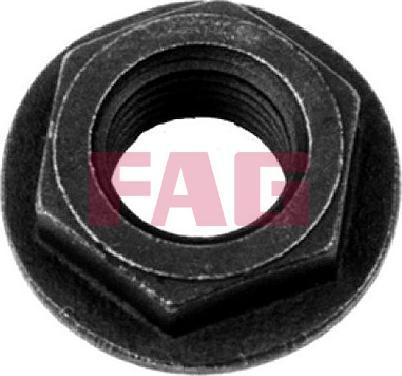 FAG 816000230 - Mounting Kit, shock absorber detali.lv