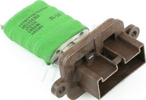 Fast FT59110 - Control Unit, heating / ventilation detali.lv