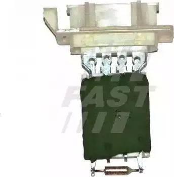 Fast FT59111 - Actuator, air conditioning detali.lv
