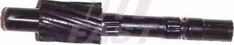 Fast FT54011 - RPM Sensor, manual transmission detali.lv