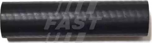 Fast FT61053 - Radiator Hose detali.lv