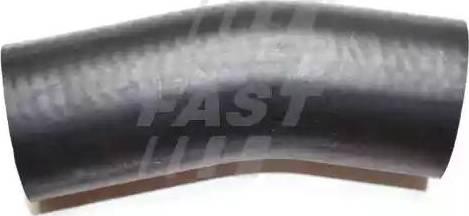 Fast FT61822 - Radiator Hose detali.lv
