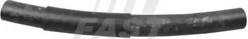 Fast FT61351 - Radiator Hose detali.lv