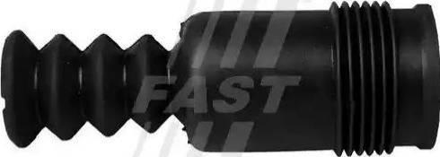 Fast FT12032 - Dust Cover Kit, shock absorber detali.lv