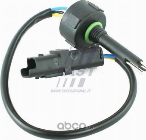 Fast FT75563 - Water Sensor, fuel system detali.lv