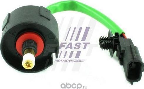Fast FT75562 - Water Sensor, fuel system detali.lv