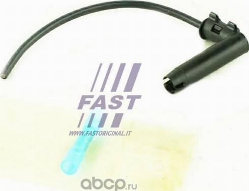 Fast FT76115 - Cable Kit, engine preheating system detali.lv