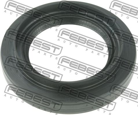 Febest 95HBY49801118L - Shaft Seal, differential detali.lv