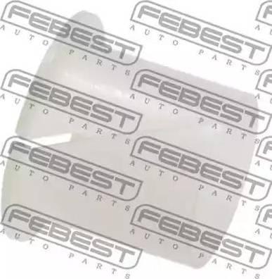 Febest NSB058 - Bush, steering arm detali.lv