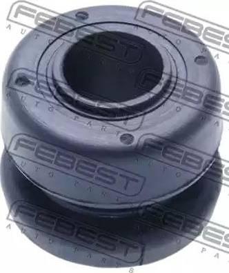 Febest NSB053 - Bush, steering arm detali.lv