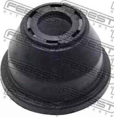 Febest RNRBLOG - Repair Kit, tie rod end detali.lv
