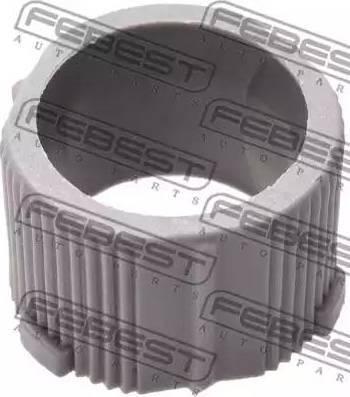 Febest TTAL50SG - Mounting, steering gear detali.lv