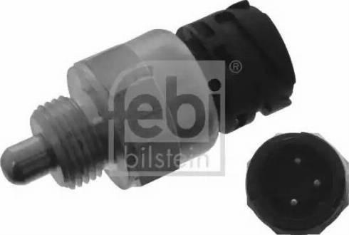 Febi Bilstein 49477 - Switch, differential lock detali.lv