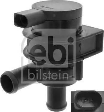 Esen SKV 22SKV014 - Water Pump, parking heater detali.lv
