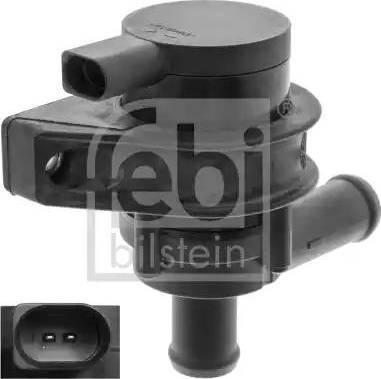 Esen SKV 22SKV013 - Water Pump, parking heater detali.lv