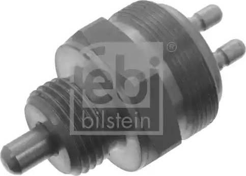 Febi Bilstein 45754 - Switch, differential lock detali.lv