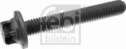 Febi Bilstein 46389 - Screw Plug, transmission housing detali.lv