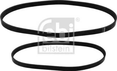 Febi Bilstein 40858 - V-Ribbed Belt Set detali.lv