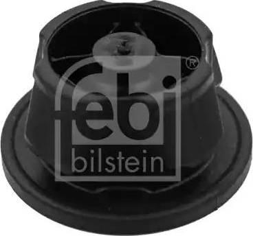 Febi Bilstein 40836 - Fastening Element, engine cover detali.lv