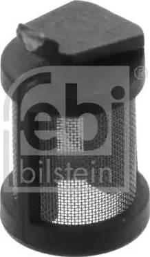 Febi Bilstein 47283 - Hydraulic Filter, automatic transmission detali.lv