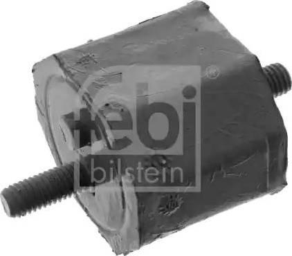 Febi Bilstein 04111 - Mounting, manual transmission detali.lv