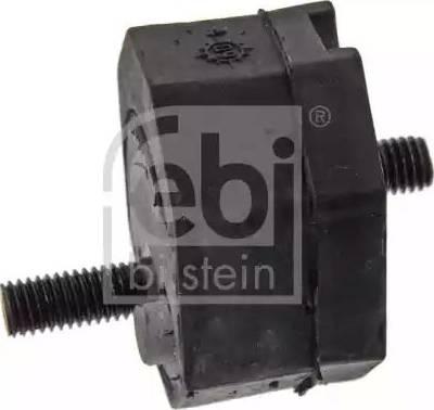 Febi Bilstein 04124 - Mounting, automatic transmission detali.lv