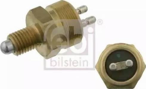 Febi Bilstein 05561 - Switch, differential lock detali.lv