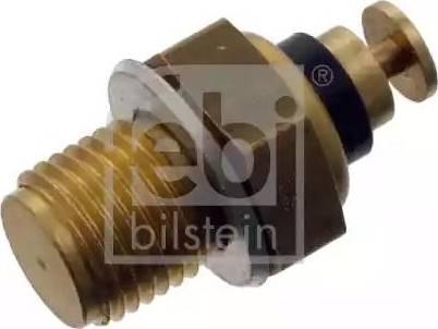Febi Bilstein 01939 - Sensor, coolant temperature detali.lv