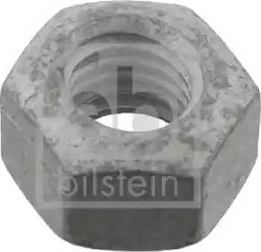 Febi Bilstein 01554 - Nut, exhaust manifold detali.lv