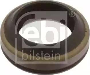 Febi Bilstein 01622 - Shaft Seal, manual transmission detali.lv