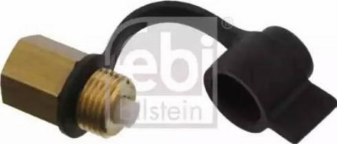 Febi Bilstein 01168 - Test Connection detali.lv
