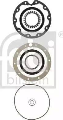 Febi Bilstein 03430 - Gasket Set, planetary gearbox detali.lv