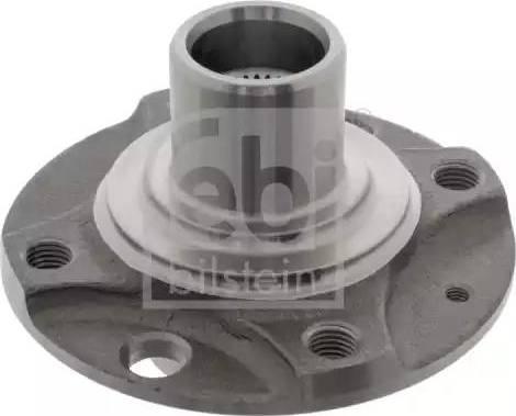 Febi Bilstein 03104 - Wheel Hub detali.lv