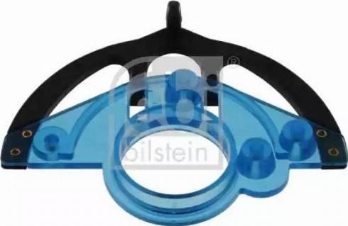 Febi Bilstein 02490 - Actuator, air conditioning detali.lv