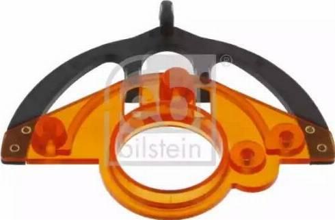 Febi Bilstein 02491 - Actuator, air conditioning detali.lv