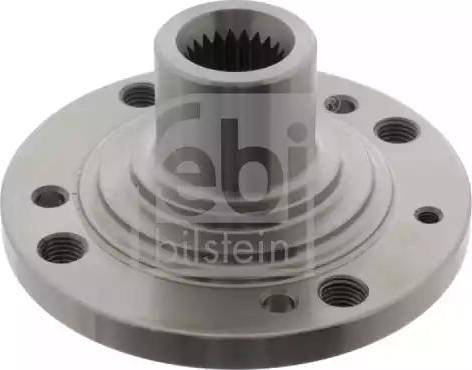 Febi Bilstein 02219 - Wheel Hub detali.lv