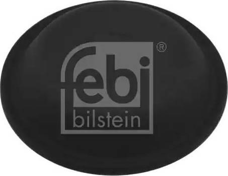 Febi Bilstein 07098 - Membrane, membrane cylinder detali.lv