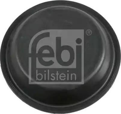 Febi Bilstein 07100 - Membrane, membrane cylinder detali.lv