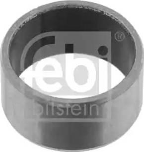 Febi Bilstein 07390 - Bush, steering arm shaft detali.lv