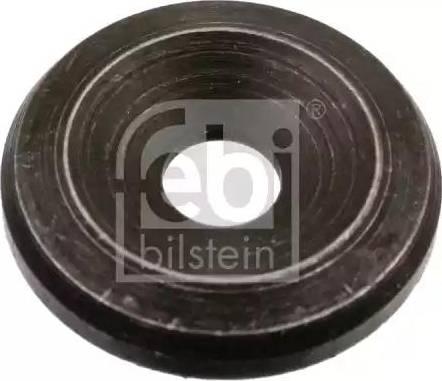 Febi Bilstein 15924 - Heat Shield, injection system detali.lv