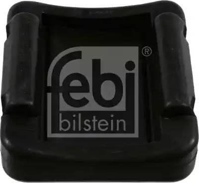 Febi Bilstein 10058 - Pedestal, trailer hitch detali.lv