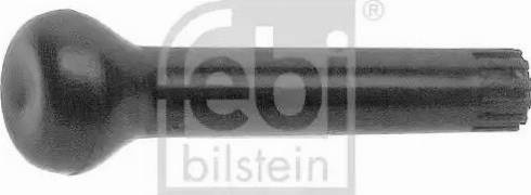 Febi Bilstein 10029 - Locking Knob detali.lv